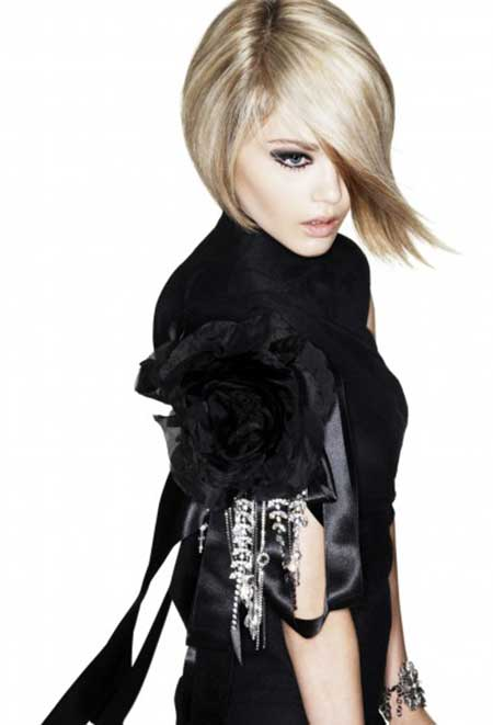 New Trendy Short Hairstyles_9