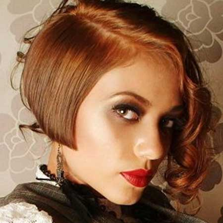 New bob hairstyles 2014_11