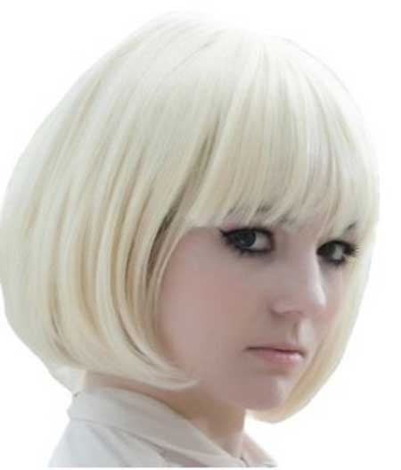 New bob hairstyles 2014_15