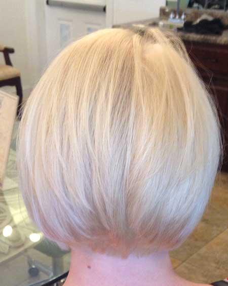 New bob hairstyles 2014_3
