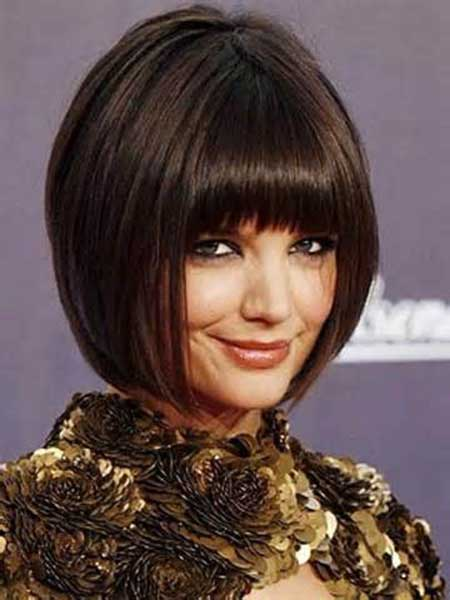 New bob hairstyles 2014_8