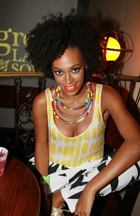 Nice Short Hairstyles for Black Women_17