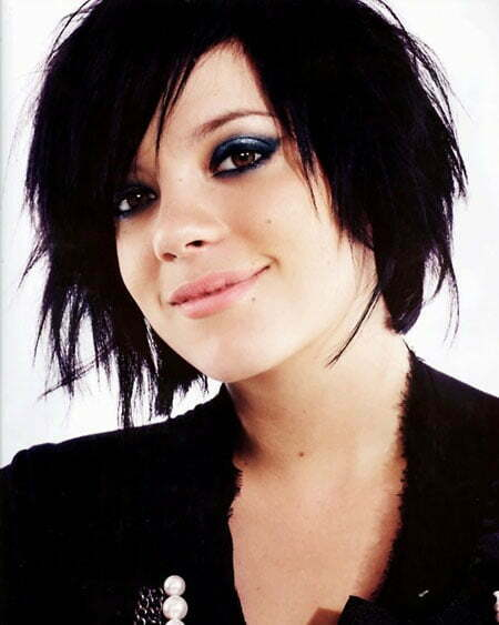 Pictures Of Cute Short Hairstyles_1