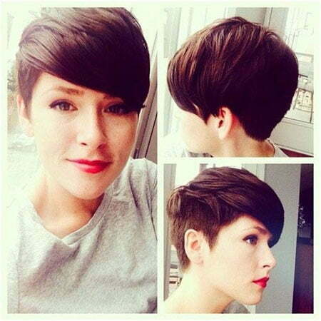 Pictures Of Cute Short Hairstyles_12
