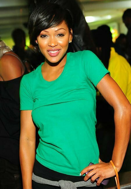 Pictures Of Short Haircuts for Black Women_14