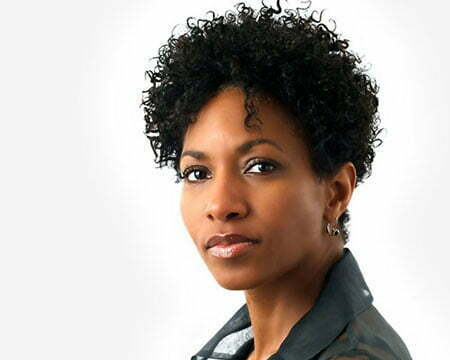 Pictures Of Short Haircuts for Black Women_3