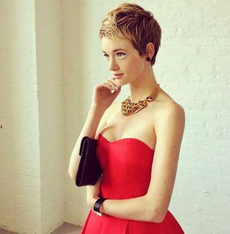25 Pixie Cuts 2013 - 2014 | Short Hairstyles 2015 - 2016 | Most ...