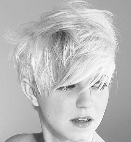 25 Pixie Cuts 2013 2014 Short Hairstyles 2018 2019