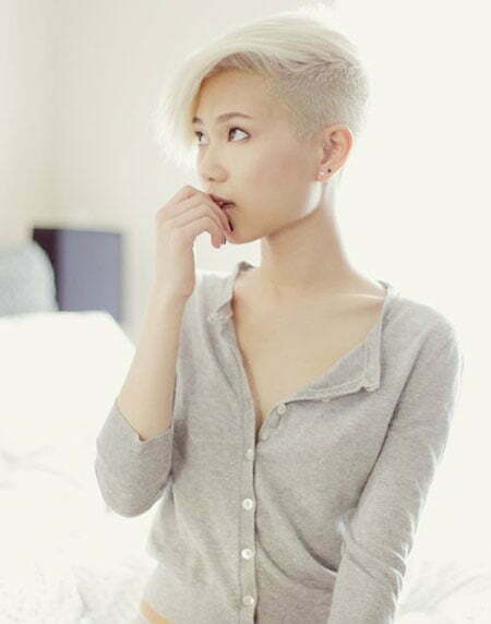 Awesome Pixie Hairstyle