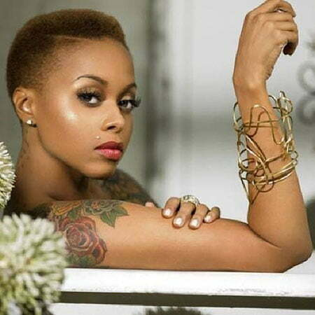 Excellent 25 Short Hairstyles For Black Women Short Hairstyles 2016 2017 Hairstyle Inspiration Daily Dogsangcom