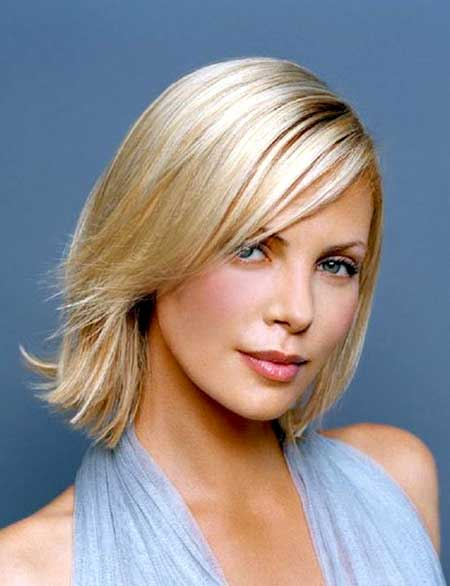 Fine Short Blonde Haircuts For 2014 2015 Short Hairstyles 2016 2017 Hairstyles For Women Draintrainus