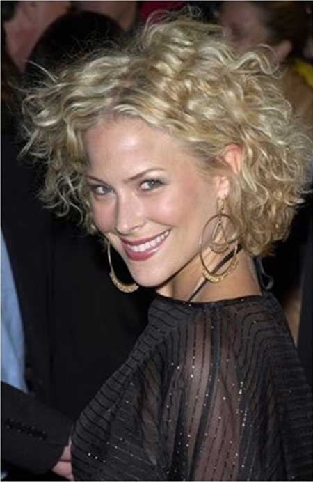 20 Short Curly Hair Ideas 2013 2014 Short Hairstyles 2018 2019 Most Popular Short