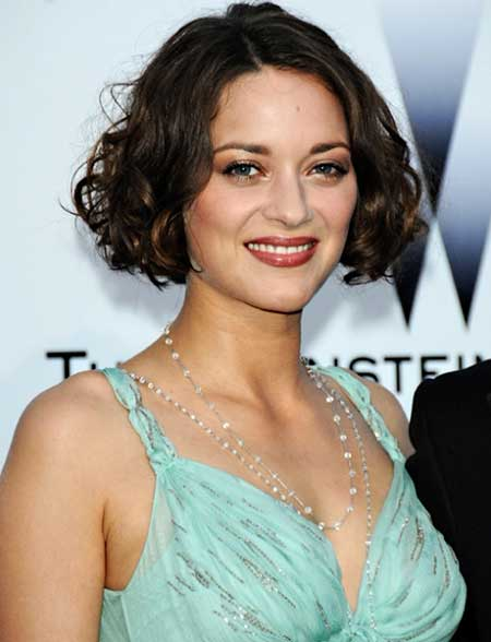 Short Curly Hairstyles 2014_1