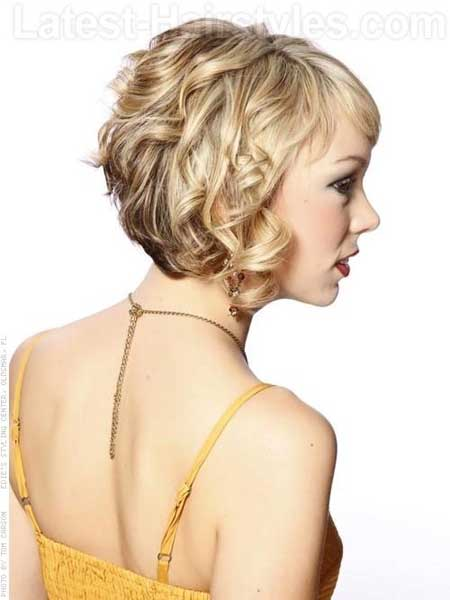Short Curly Hairstyles for 2014_10