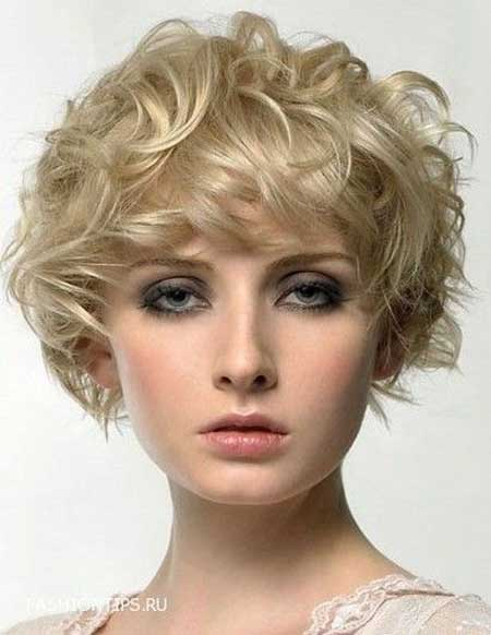 Short Curly Hairstyles for 2014_11