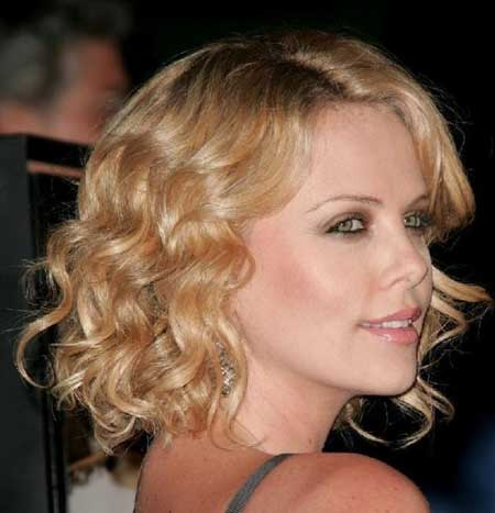 Short Curly Hairstyles for 2014_15