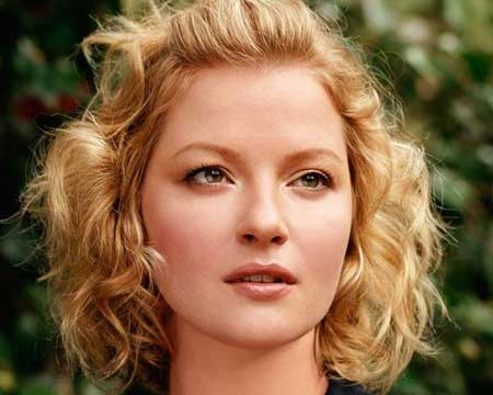 Short Curly Hairstyles for 2014_8