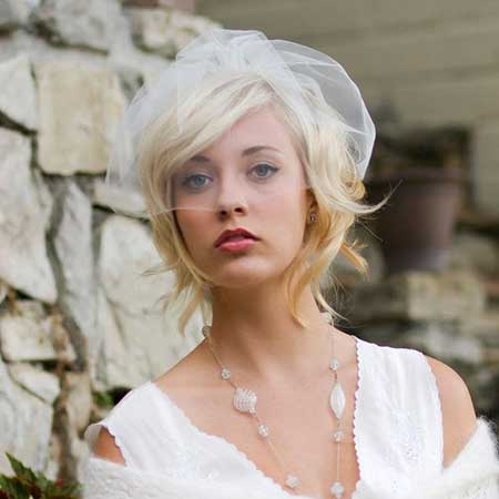 Picking Out Painless Advice In Foreign Brides Short Hair Brides