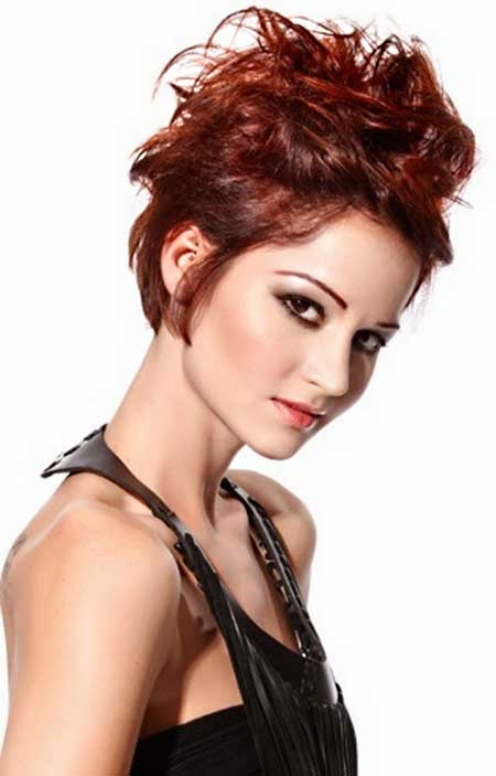 Short Hair Color Ideas_10