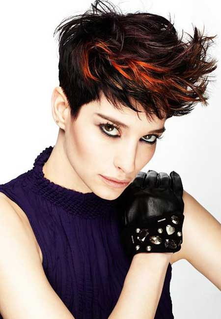 Short Hair Color Ideas_14