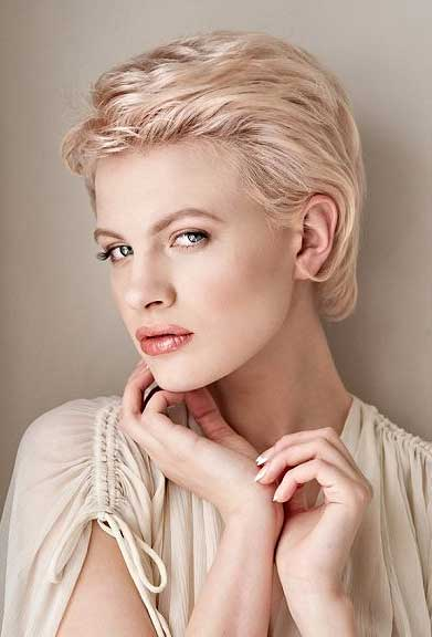 Short Hair Color Ideas_16