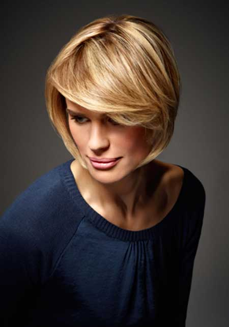 Short Hair Color Ideas_22