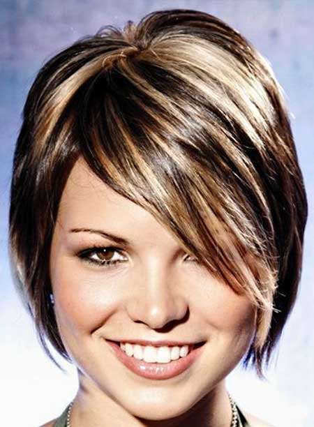 35 Short Hair Color Ideas Short Hairstyles 2018 2019 Most