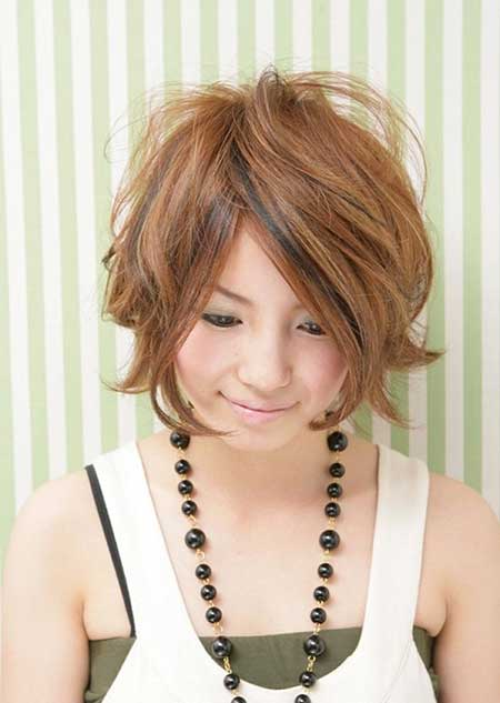 Short Hair Color Ideas_3