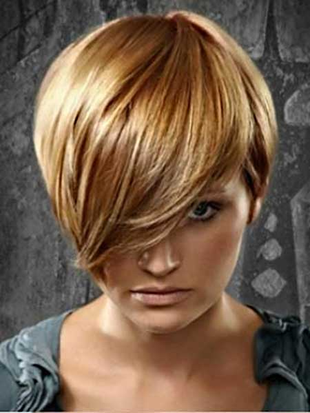 Short Hair Color Ideas_4