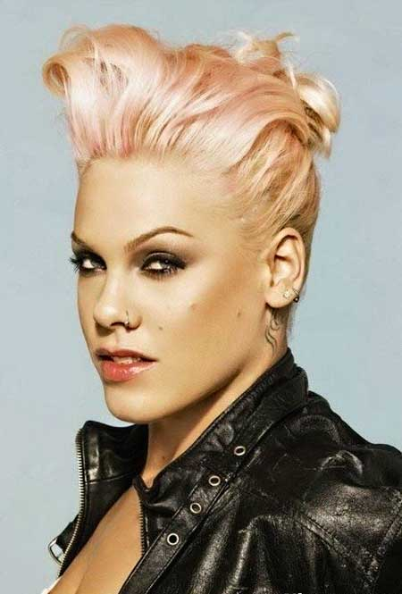 35 Short Hair Color Trends 2013 2014