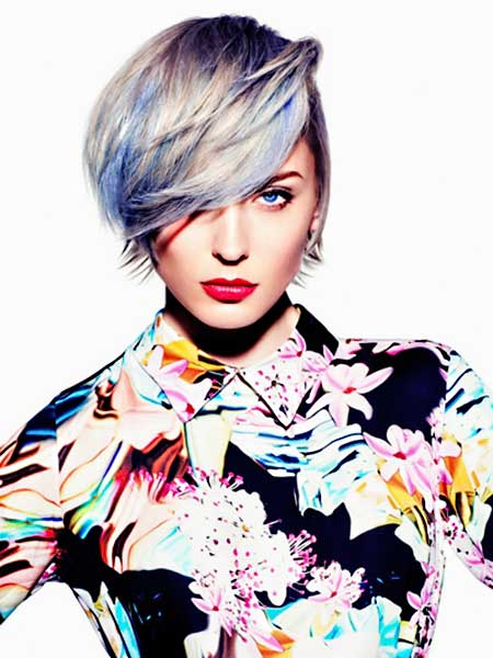 Short Hair Color Trends_15