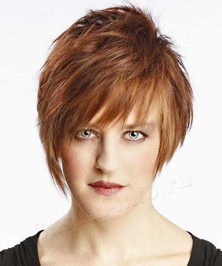 Short Hair Color Trends_20