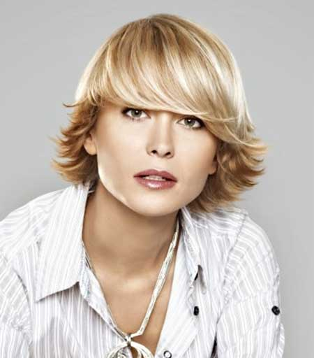 Short Hair Color Trends_28