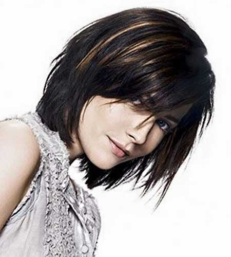 Short Hair Color Trends_29
