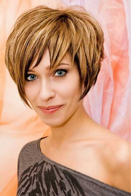 Short Hair Color Trends_31
