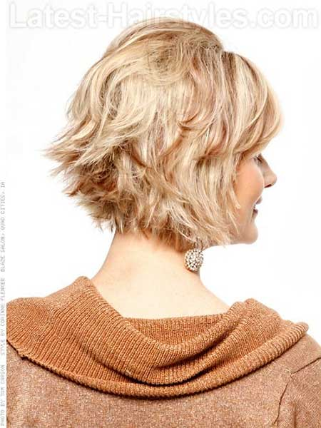 Short Hair Color Trends_8
