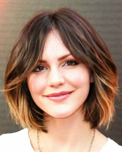 35 Short Hair Color Ideas | Short Hairstyles 2017 - 2018 | Most ...
