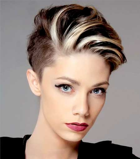 Blonde Colored Hair for Girls