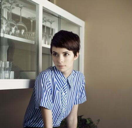 Short Hair Cute
