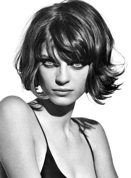 Wavy Hair for Short Hair
