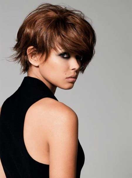 Short Hair Styles for Girls_5