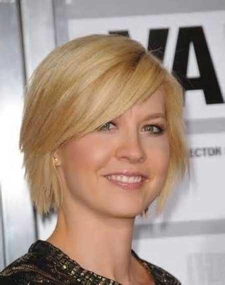 Short Hair Trend 2014