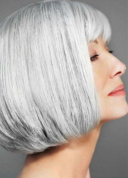 Short Hair for Older Women_28