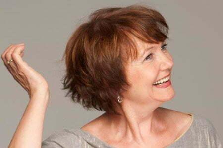 Short Hair for Older Women_29