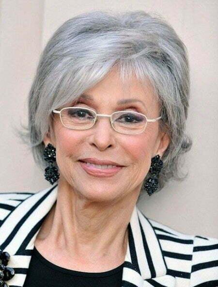 Short Hair for Older Women_6