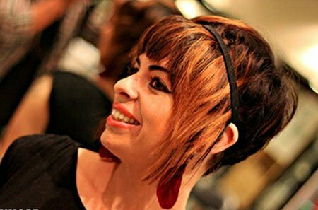Short Haircuts and Color Ideas_11