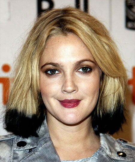 Short Haircuts and Color Ideas_19