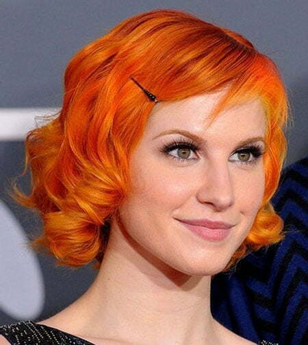 Short Haircuts and Color Ideas_8