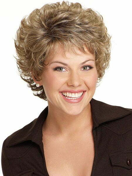Photos Of Short Haircuts for Older Women | Short Hairstyles 2015 ...