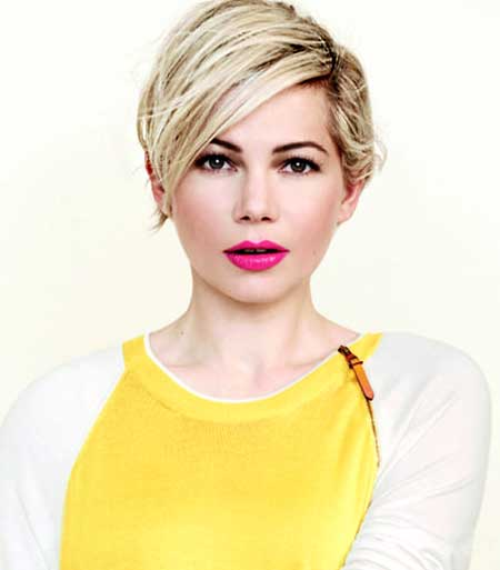 Short Hairstyle Trends 2014 2015 15 450×513 pixels